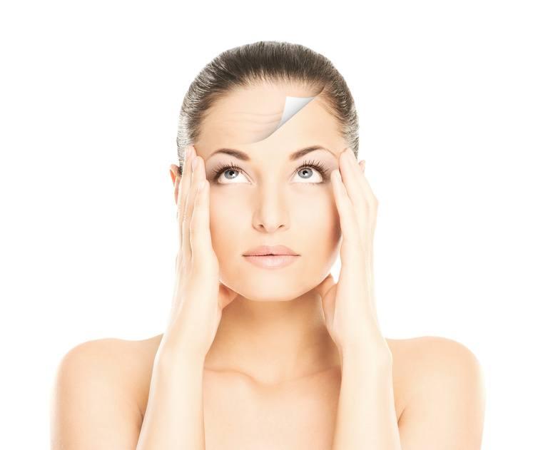 Thomas Fasching Falten im Gesicht mit Botox behandeln