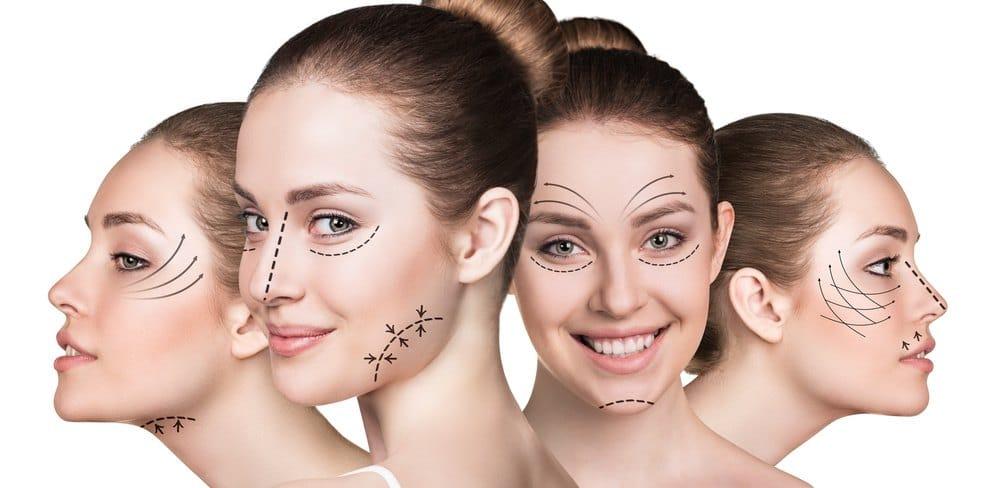 Thomas Fasching Gesichtsmodellierung