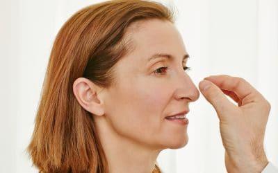 Nasenformen: Welche gibt es?